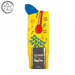Happy Socks - Bohemian Rhapsody - Queen x Happy Socks