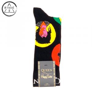 Happy Socks - QUEEN - Queen x Happy Socks