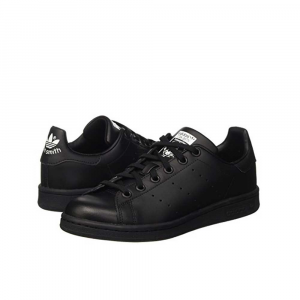 Adidas Stan Smith Black White