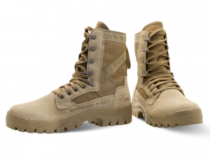 RANGER'S BOOTS - Sole - small