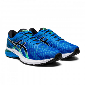 Asics GT 2000 8 Electric Blue/Black 1011A690