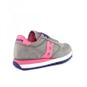 Saucony Jazz Original Pink Grey da Donna