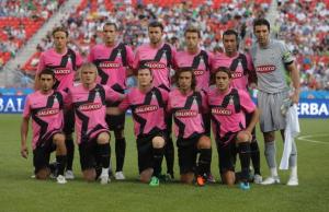 2011-12 Juventus Maglia Away XXL *Nuova
