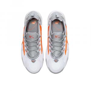 Nike Zoom 2K White Smoke Gray da Uomo