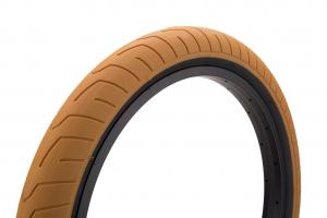 Kink Sever Tire | Orange