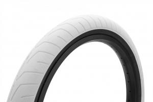 Kink Sever Tire | White