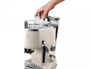 DeLonghi Icona Vintage ECOV 311.BG Superficie piana Macchina per espresso 1,4 L Semi-automatica
