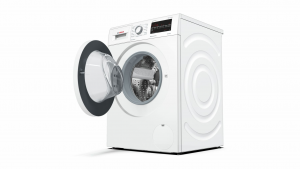 Bosch Serie 6 WAT24439IT lavatrice Libera installazione Caricamento frontale Bianco 9 kg 1200 Giri/min A+++