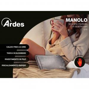 Ardes AR080 scaldamani