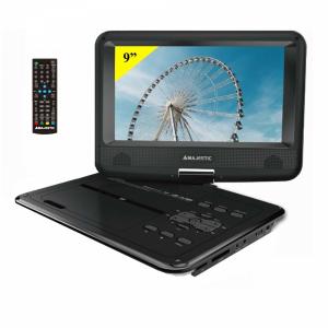New Majestic DVX-262D Lettore DVD portatile Da tavolo Nero 22,9 cm (9