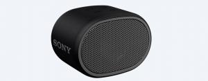 Sony SRS-XB01 Mono portable speaker Nero