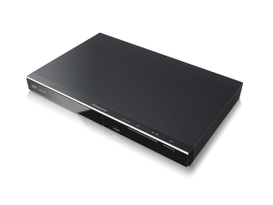 Panasonic DVD-S700 Lettore DVD Nero