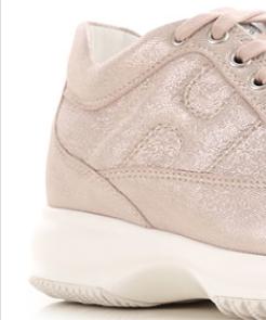 HOGAN Sneakers Interactive donna   HXW00N00E10MVPC210