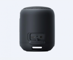 Sony SRS-XB12 Mono portable speaker Blu