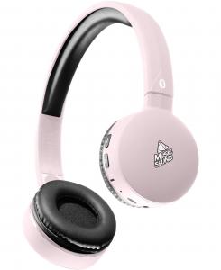 Cellularline MUSIC SOUND CUFFIE BLUETOOTH – UNIVERSALE Cuffie Bluetooth colorate con archetto estendibile e microfono