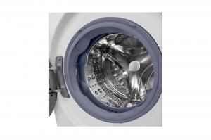 LG F4WV709P1 lavatrice Libera installazione Caricamento frontale Bianco 9 kg 1400 Giri/min A+++-40%