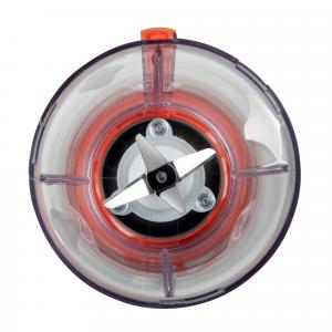 Ariete Blendy 0,8 L Frullatore da tavolo Arancione, Bianco 350 W