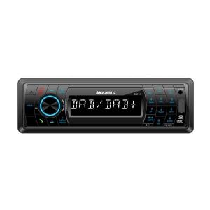 New Majestic DAB-443 Nero Bluetooth