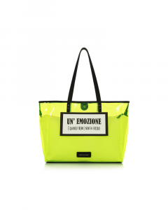 SHOPPING ON LINE LE PANDORINE MIAMI EMOZIONE YELLOW NEW COLLECTION WOMEN'S SPRING SUMMER 2020