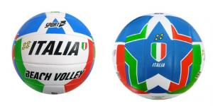 PALLONE BEACH/V ITALIA STAR 703500111 MANDELLI