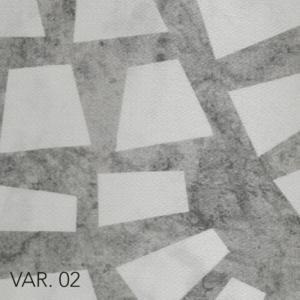 Trapunta Matrimoniale 270x270 cm con Rivestimento 100% RASO PURO COTONE, Imbottito in Morbida e Calda Microfibra di Poliestere, IPOALLERGENICO, Lavabile in Lavatrice | MALMO