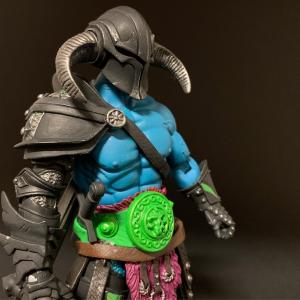 Mythic Legions - Wasteland: KRONNAW