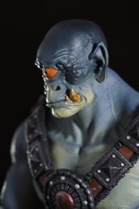 Mythic Legions - Wasteland: ARGEMEDES