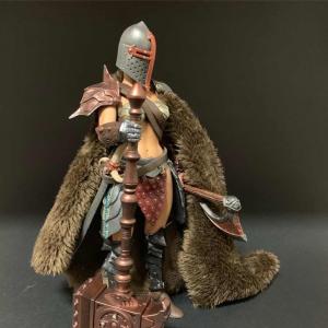 Mythic Legions - Wasteland: CASSIA