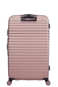 Trolley grande American Tourister Aero Racer espandibile - 4.5 Kg 115 litri (Rose Pink)