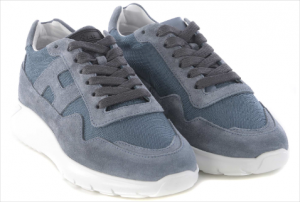 HOGAN Sneakers Interactive³ uomo   HXM3710AJ18B2A28G3