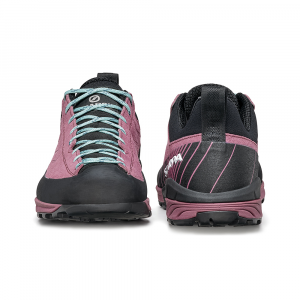 MESCALITO   -   Technical approach, via ferratas,  mountain hikes   -   Malva-Jade