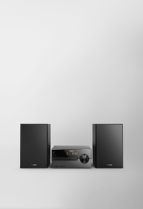 Philips BTB2515/12 set audio da casa Microsistema audio per la casa Nero 15 W