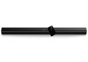 Philips HTL1520B/12 altoparlante soundbar 2.0 canali 70 W Nero