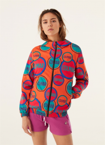SHOPPING ON LINE COLMAR GIACCA ORIGINALS BY ORIGINALS  STAMPA ALLOVER NEW COLLECTION WOMEN'S SPRING SUMMER 2020