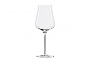 Set 6 pezzi bicchieri in vetro Bordeaux da vino rosso Quatrophil cl 64 cm.25,5h diam.10,2