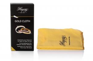 Tessuto impregnato per la pulizia e manuntenzione gioielli oro Hagerty cm.36x30