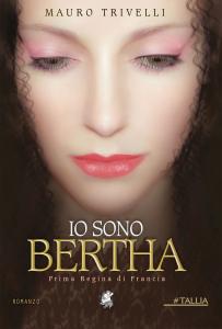 GUEST BOOK: I'm Bertha