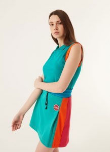 SHOPPING ON LINE COLMAR GONNA ORIGINALS BY ORIGINALS CON COULISSE NEW COLLECTION WOMEN'S SPRING SUMMER 2020
