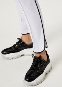 Pantalone Liu Jo sport con cintone elastico TA0030T8423