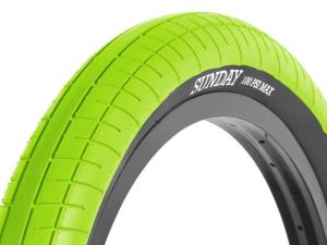 Sunday Street Sweeeper Copertone    Colore Green
