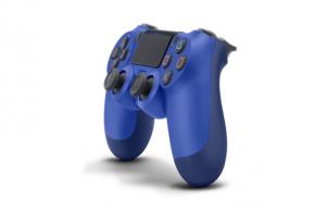 Sony Dualshock 4 Gamepad PlayStation 4 Analogico/Digitale Bluetooth Blu