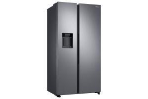 Samsung RS68N8221S9 frigorifero side-by-side Libera installazione Acciaio inossidabile 617 L A++