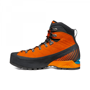 RIBELLE HD   -  Lightweight for fast and light mountaineering, via ferratas   -   Tonic-Black