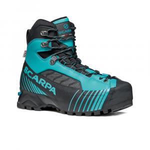 RIBELLE LITE HD  WOMAN     -   Alpinismo tecnico veloce, vie ferrate e backpacking   -   Ceramic-Black
