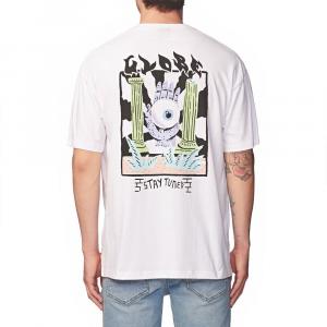T-Shirt Globe Radiate Tee SS20