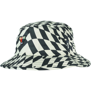 Cappello Globe Bucket Hat