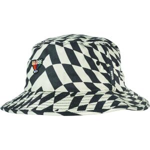 Cappello Globe Bucket Hat