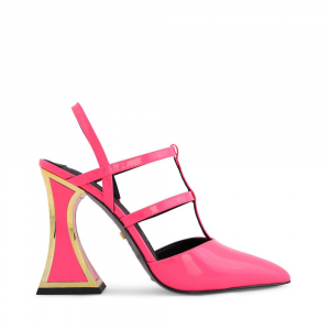 SHOPPING ON LINE KAT MACONIE SANDALO SOKI CON TACCO  NEW COLLECTION WOMEN'S SPRING SUMMER 2020