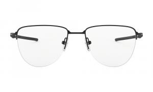 Oakley - Occhiale da Vista Uomo, Plier, Satin Black   OX5142-0154  C54