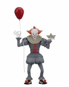 Toony Terrors: Serie 1 - Stylized Pennywise (2017)